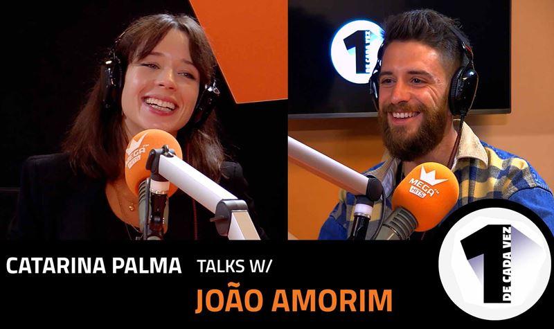 EP. 20 | CATARINA PALMA X JOÃO...