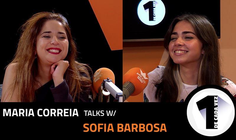 EP.16 | MARIA CORREIA X SOFIA ...