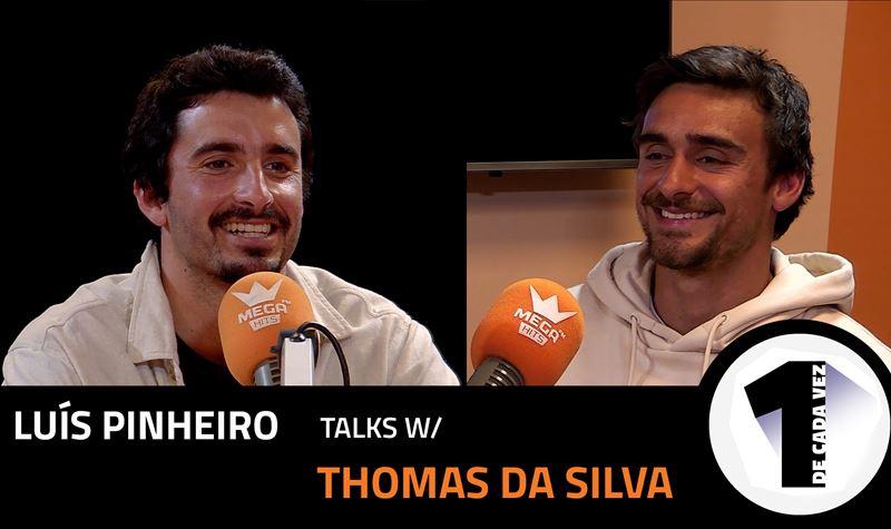 EP. 17 | LUÍS PINHEIRO X THOMA...