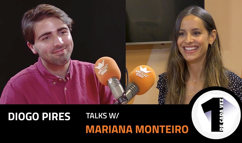 EP. 26 | DIOGO PIRES X MARIANA...
