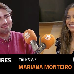 EP. 26 | DIOGO PIRES X MARIANA MONTEIRO