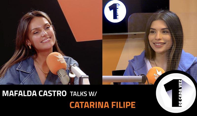 EP. 29 | MAFALDA CASTRO X CATA...