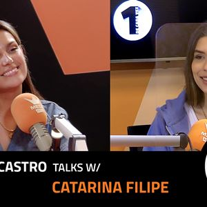 EP. 29 | MAFALDA CASTRO X CATARINA FILIPE