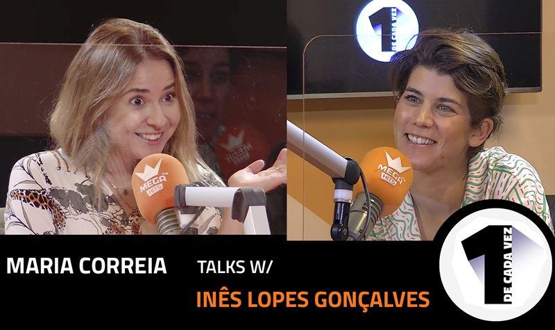 EP. 31 | MARIA CORREIA X INÊS ...