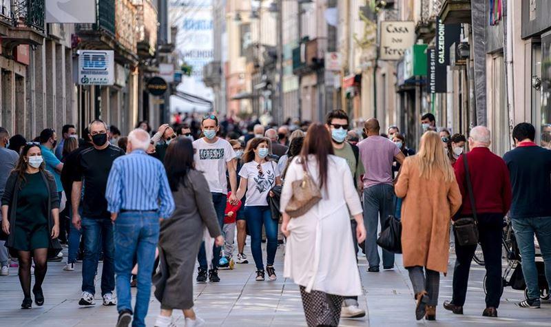 Lisboa: proibida a circulação já a partir desta sexta-feira