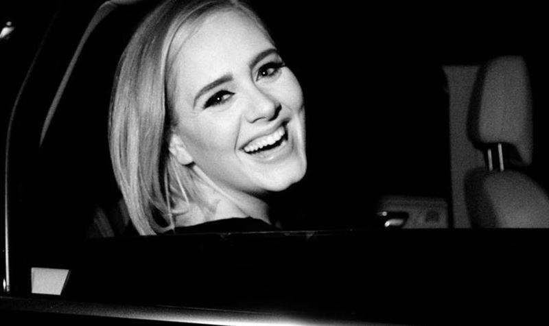Disco de Adele: sai ou não sai?