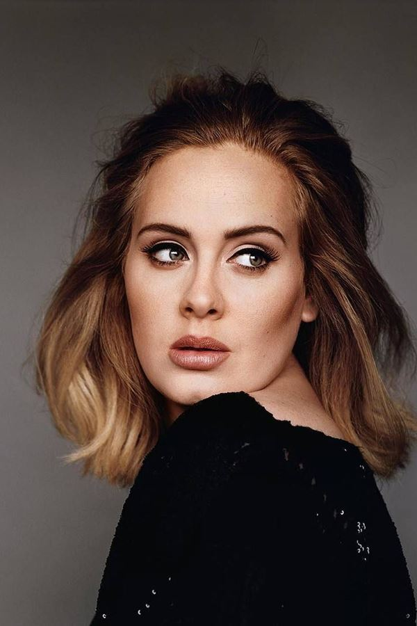 "Adele ""copia"" Beyoncé"