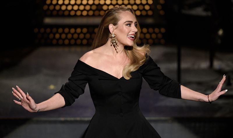 """Adele: o novo disco """"ainda não está pronto""""!"""