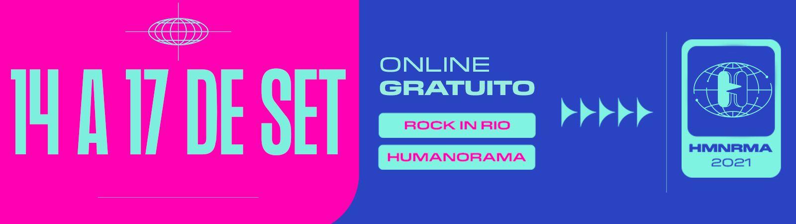 Rock in Rio Humanorama