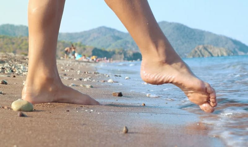 Afinal, porque está a água no Algarve (tããão) fria?