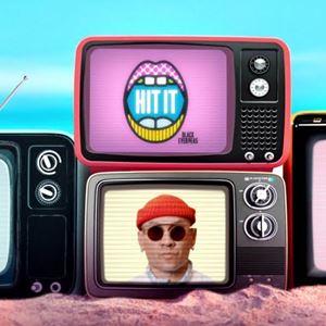 Black Eyed Peas, Saweetie, Lele Pons - HIT IT