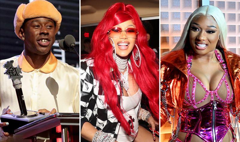 BET Hip Hop Awards: os vencedores da gala do Hip Hop