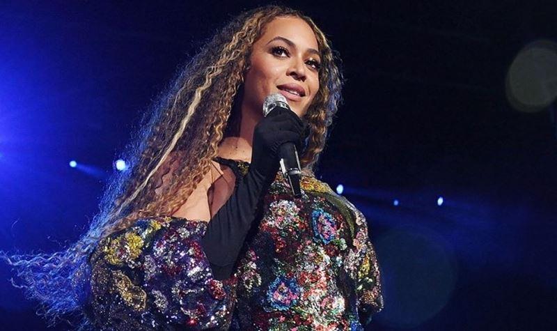 Beyoncé ajuda pequenos empresários