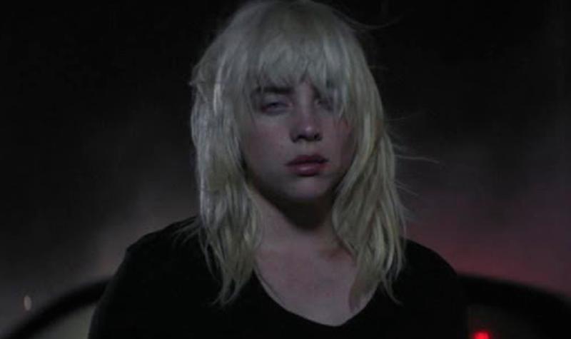 """Billie Eilish é realizadora do videoclipe da nova """"NDA"""""""