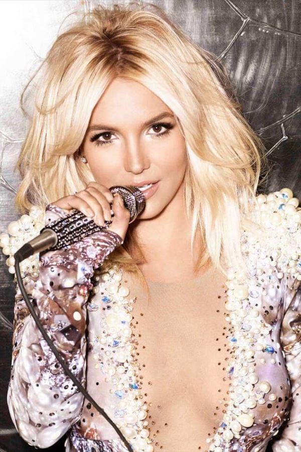 Britney Spears não vai voltar aos palcos