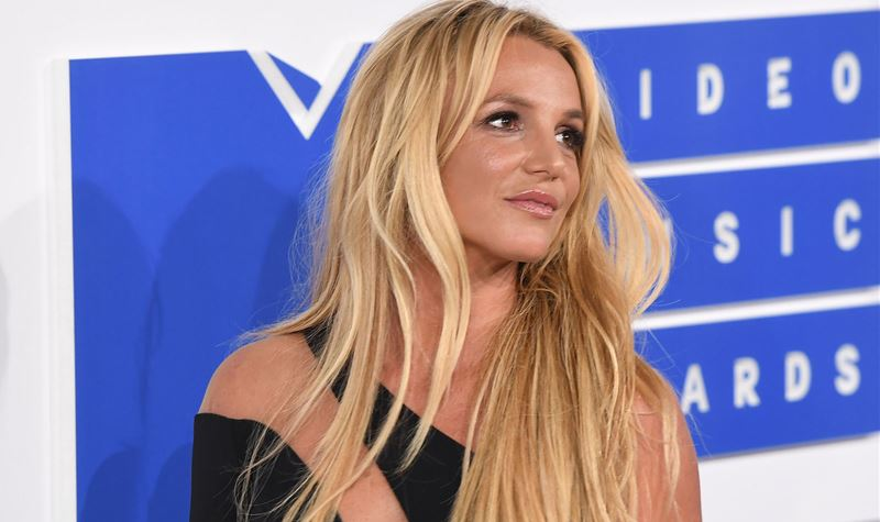 Britney Spears acusada de agressão