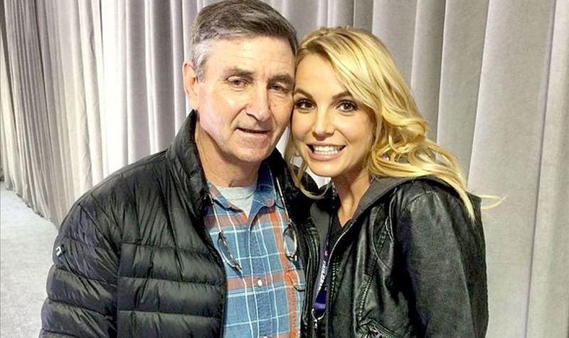 Britney is free!! O pai da cantora já não é seu tutor legal.