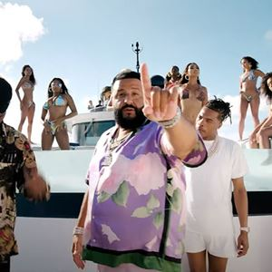 DJ Khaled - Body In Motion (ft. Bryson Tiller, Lil Baby, Roddy Ricch)