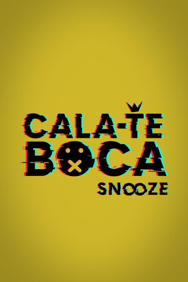 CALA-TE BOCA!