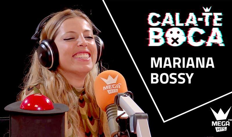 Cala-te Boca com Mariana Bossy