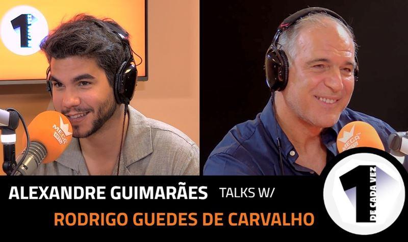 EP.5 | ALEXANDRE GUIMARÃES x R...