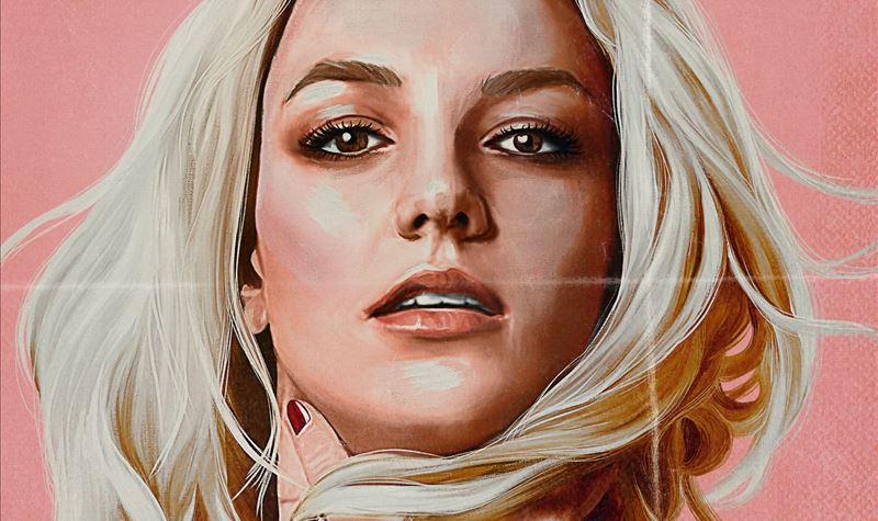 "Netflix apresenta ""Britney vs Spears"""