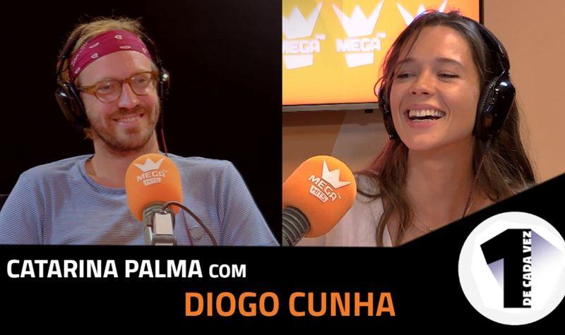 EP.1 | CATARINA PALMA x DIOGO ...