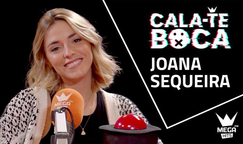 Cala-te Boca com Joana Sequeira