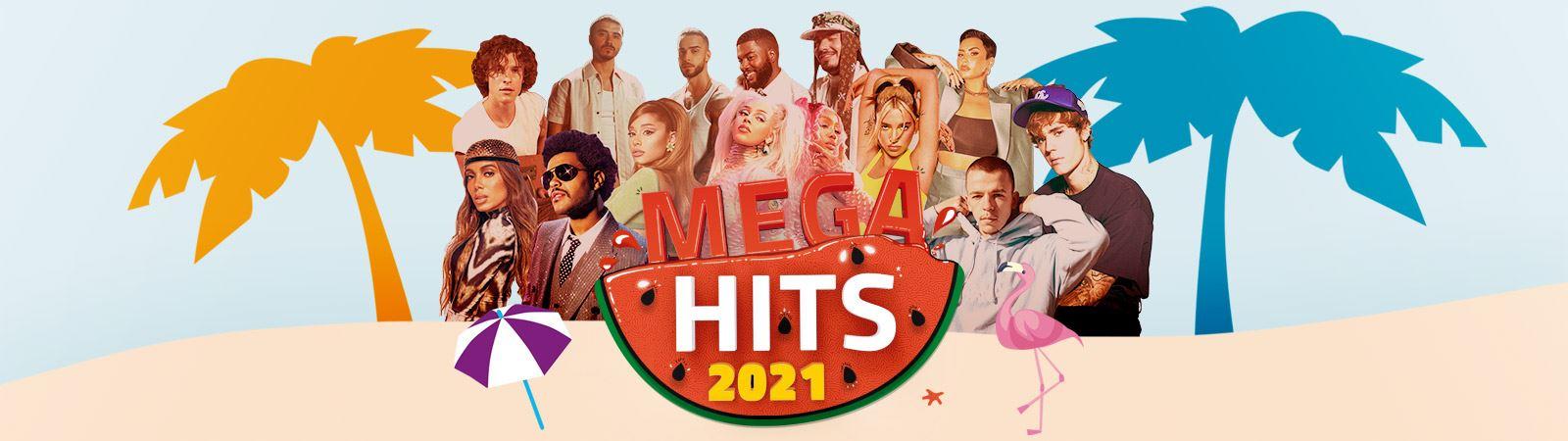 As melhores do ano são (todas) MEGA!!