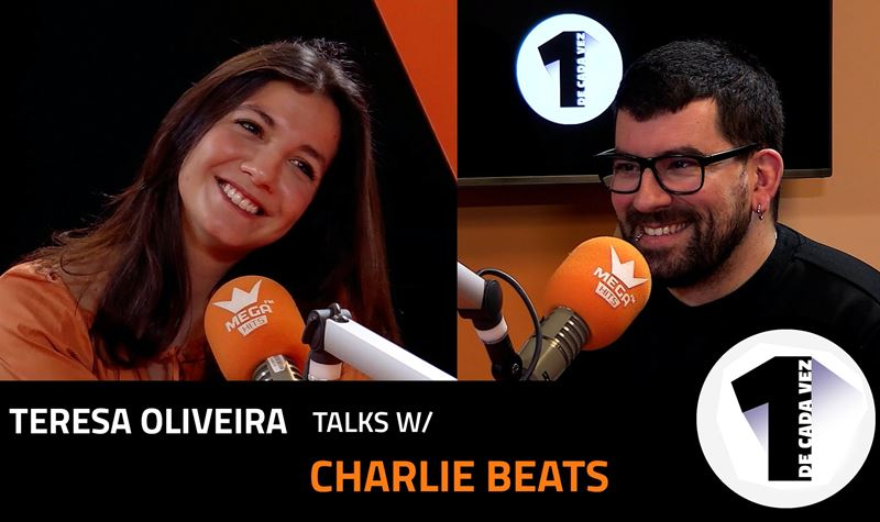 EP. 18 | TERESA OLIVEIRA X CHA...