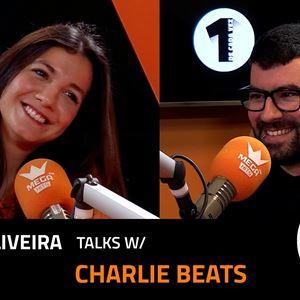 EP. 18 | TERESA OLIVEIRA X CHARLIE BEATS