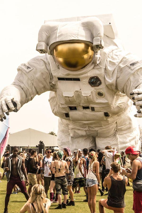 Festival Coachella só em 2022
