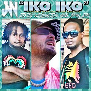 IKO IKO - JUSTIN WELLINGTON feat SMALL JAM