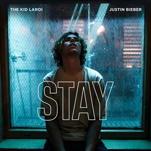 STAY - THE KID LAROI feat. JUSTIN BIEBER
