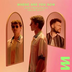 WHERE ARE YOU NOW - LOST FREQUENCIES & CALUM SCOTT
