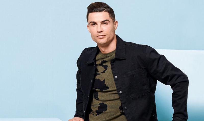 Ronaldo obrigado a mudar de casa por causa de... ovelhas.