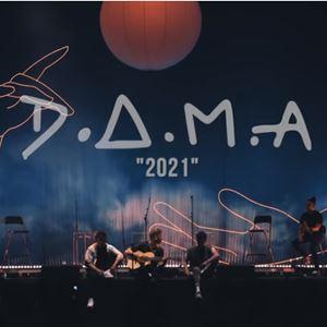 D.A.M.A - 2021 (live @ Campo Pequeno)