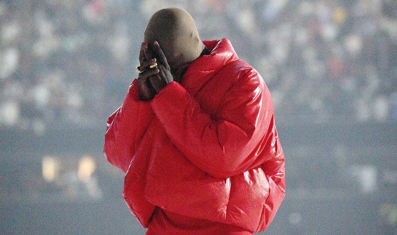 Kanye West anuncia mais um evento de audição de DONDA