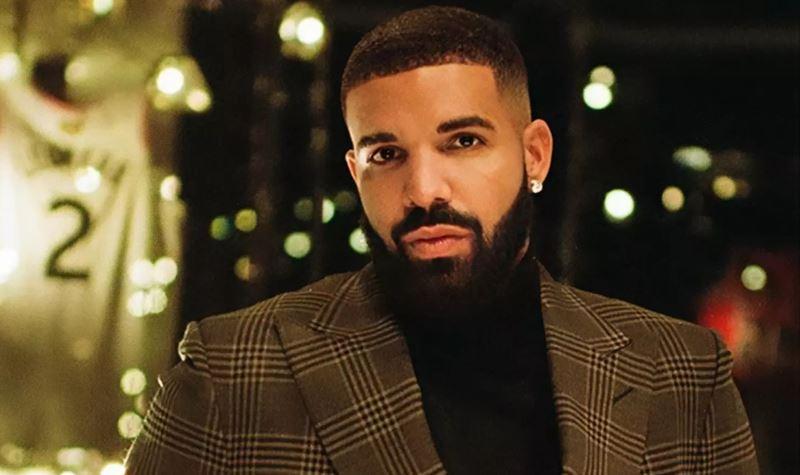 Drake saiu com Rihanna...