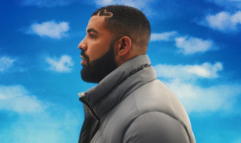 Drake imparável!!
