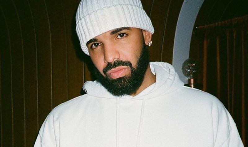 Novo disco de Drake? Ainda não é desta!