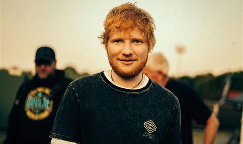 Ed Sheeran e Taylor Swift: voltam a juntar-se para a mesma música