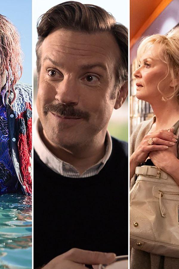 Emmys 2021: os vencedores e as melhores séries do ano