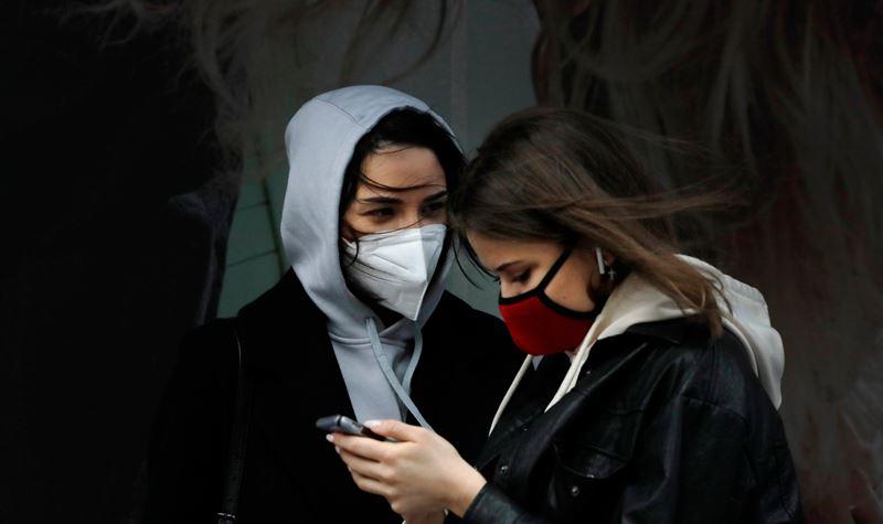 Uso de máscara vai ser obrigatório no ensino superior