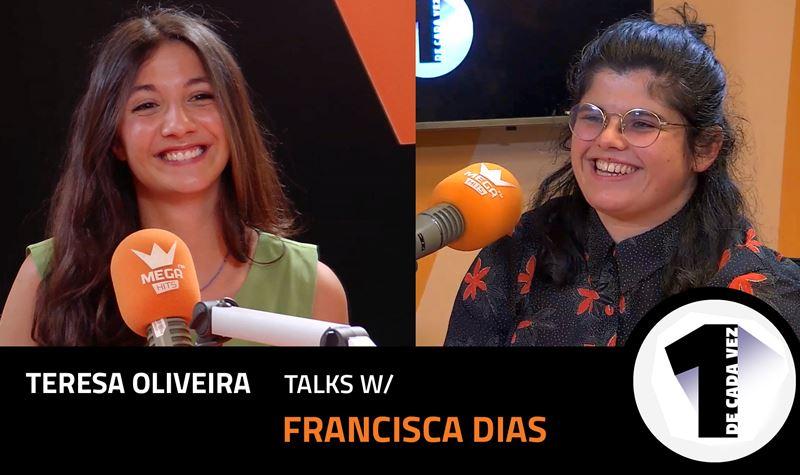 EP. 28 | TERESA OLIVEIRA X FRA...
