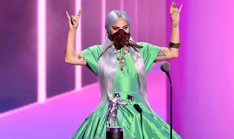 MTV VMA: tudo o que tens de saber