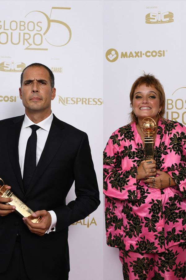 Globos de Ouro: os vencedores