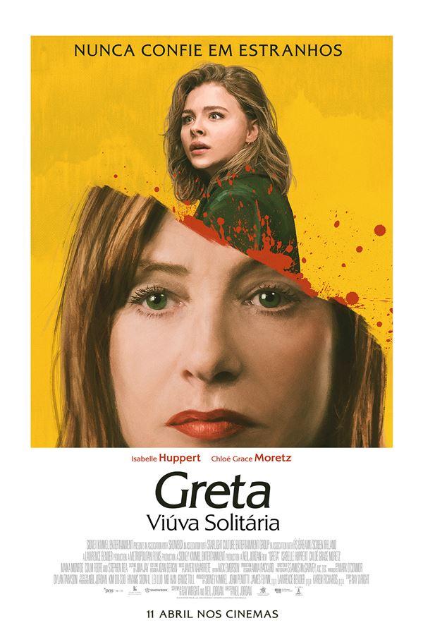 Um filme MEGA!