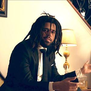 J. Cole - m y . l i f e (feat. 21 Savage, Morray)