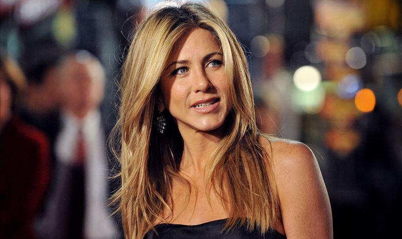 Jennifer Aniston não facilita: amigos contra a vacina da Covid, deixam de ser amigos!